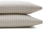DwellStudio Taza Set Of 2 Pillowcases