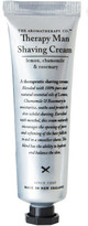 The Aromatherapy Co. Man Shaving Cream 30ml
