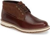 Timberland 'Britton Hill' Waterproof Chukka Boot (Men)
