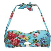 Dolce & Gabbana Sweetheart Bikini Top