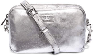 UggUGG Janey Crossbody Leather Bag