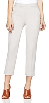 BCBGMAXAZRIA Gerry Cropped Knit Trousers