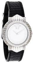 Gianni Versace Medusa Watch