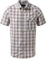 Craghoppers Walkton Short Sleeved Check Shirt