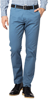 Dockers Bic Alpha Original Slim Tapered Stretch Twill Chinos, Copen Blue