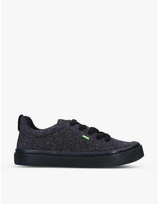 Cariuma Ladies IBI bamboo-knit and recycled-polyester trainers