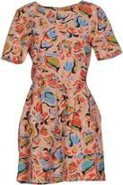 Saloni Short dresses - Item 34722355