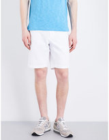 Tommy Hilfiger Brooklyn Classic-fit Cotton Shorts