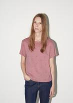 A.P.C. T-Shirt Aquarius
