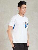 Whiz White Shemagh T-Shirt
