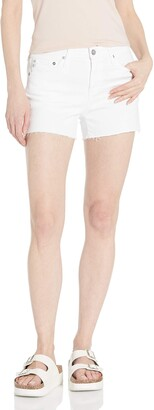 AG Jeans Women's Hailey Cut-Off Shorts