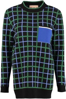 Plan C Virgin Wool Pullover