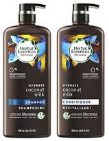 Herbal Essences Bio: Renew Coconut Milk Shampoo and Conditioner Set