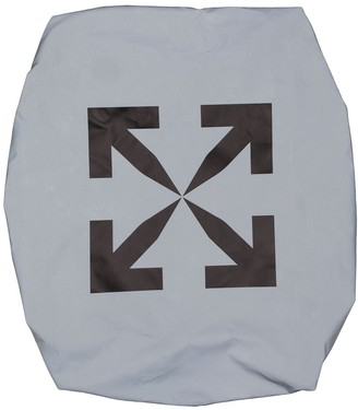 Off-White Diagonal Arrows backpack cover