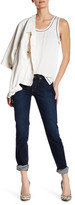 Big Star Brigette Slim Straight Jean