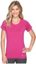 Smartwool Merino 150 Baselayer Pattern Short Sleeve Women's Clothing