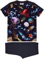 Molo Taro Jellyfish Pyjamas