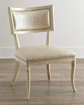Nikita Massoud Dining Chair
