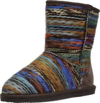 Lamo Girls' Juarez Fashion Boot