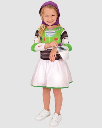 story. Buzz Girl Toy 4 Classic Costume - Kids
