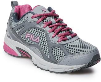 Fila Windshift 15 Women's Running Shoes