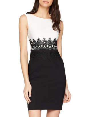 Comma Women's 8t.902.82.4824 Dress