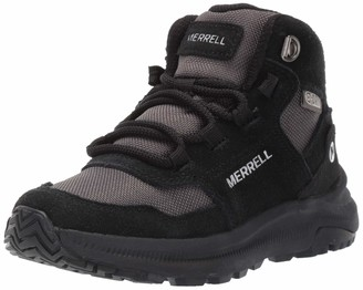 Merrell Unisex's Ontario 85 Waterproof Hiking