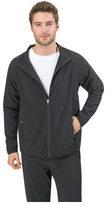 Fila Men's Fundamental Zip Front Jacket