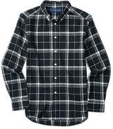 Ralph Lauren Cotton Moleskin Sport Shirt