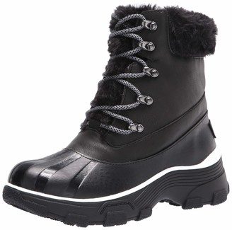 Jambu JBU Women's Mayland Waterproof Winter Boot Black