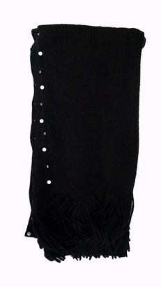 Scarfs Unisex Polyester Pearl Scarf Varied Colours