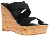 Steven By Steve Madden Freezee Wedge Sandals