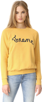 Frame Old School Sweatshirt
