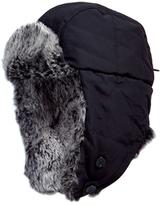 Woolrich Arctic Cap Black