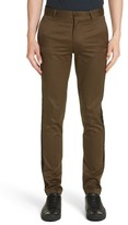 Givenchy Men's Tapered Leg Chinos