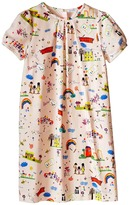 Dolce & Gabbana Back to School T-Shirt Dress (Big Kids)
