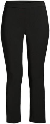 Natori Bi-Stretch Cigarette Pants