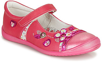 Catimini CHRYSOMEDE girls's Shoes (Pumps / Ballerinas) in Pink