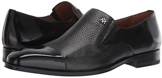 Mezlan Milani (Black) Men's Shoes