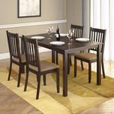 Asstd National Brand Atwood 5-pc. Dining Set