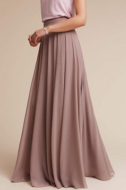 Anthropologie Hampton Skirt