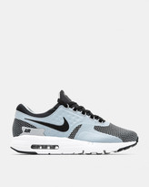 Nike Air Max Zero Essential (Black | Wolf Grey)