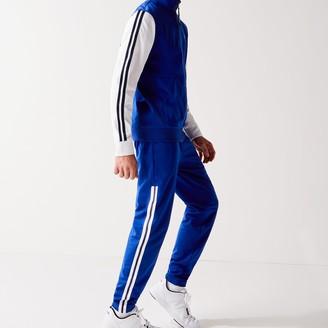 Lacoste Men's SPORT Run-resistant Jogging Pants