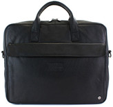 Peter Werth PW Jones Leather Business Bag