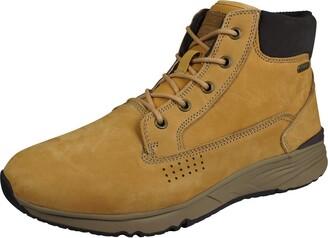 Hi-Tec Men's X-Hail MID LUX WP High Rise Hiking Boots