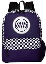 Vans Taper Off Realm Backpack (Azalea Pink) Backpack Bags