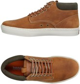 Timberland High-tops & sneakers - Item 11226331