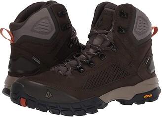 Vasque Talus Xt GTX (Brown Olive/Rust) Men's Shoes