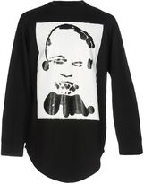 Pyer Moss Sweatshirts