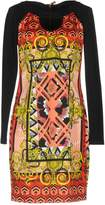 Versace Short dresses - Item 34761745